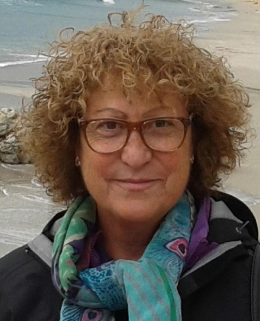 Rosa Maria Prat
